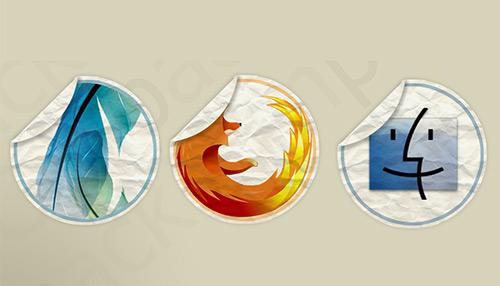 iConPack ikon seti
