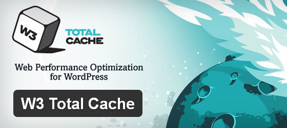 w3 total cache wordpress eklentisi