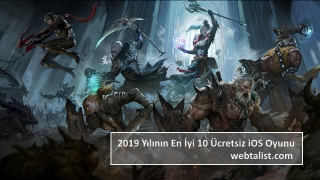 2019-yilinin-en-iyi-10-ucretsiz-ios-oyunu