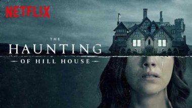 The Haunting of Hill House yabancı dizi