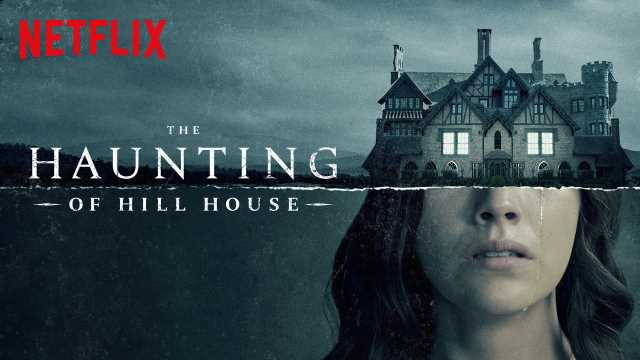 The Haunting of Hill House yabancı dizi