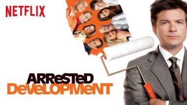 Arrested Development Yabancı Dizi