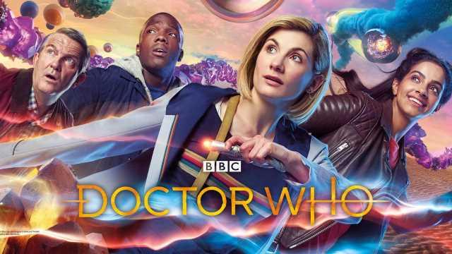 doctor who yabancı dizi