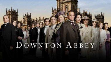 downton abbey yabancı dizi
