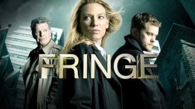 Fringe yabancı dizi
