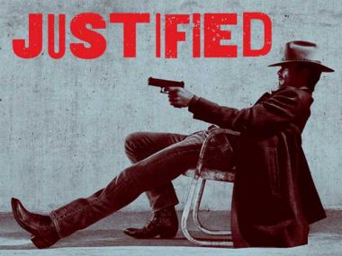 Justified Yabancı dizi