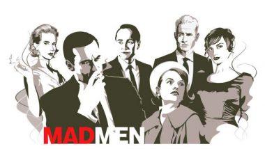 Mad Men yabancı dizi