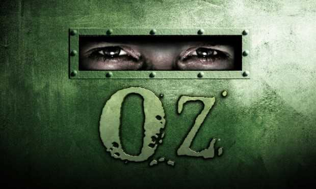Oz yabancı dizi