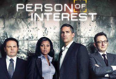 Person Of Interest Yabancı Dİzi