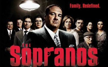 The Sopranos Yabancı Dizi