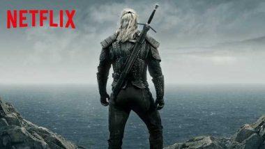 The Witcher yabancı dizi