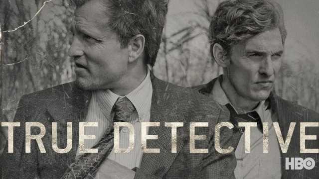 True Dedective