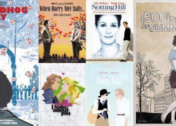 Tüm Zamanların En İyi 25 Romantik Komedi Filmi