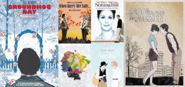 En İyi Romantik Komedi Filmleri