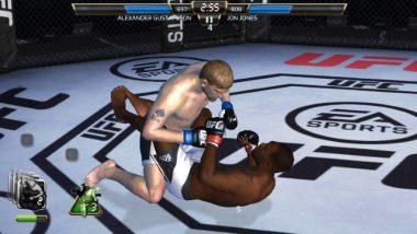 EA SPORTS UFC mobile