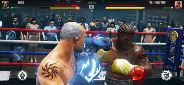 real boxing 2 apple store