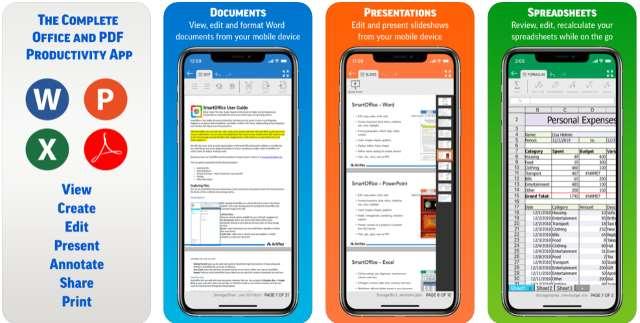 SmartOffice-Dosya Düzenleme Uygulaması