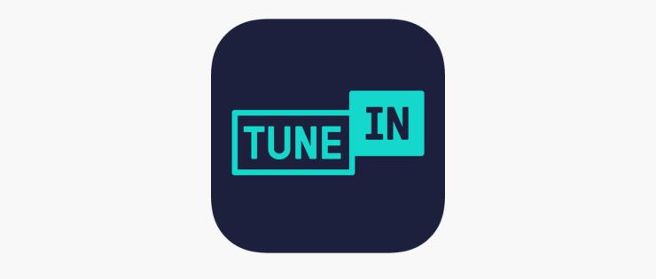 tunein radyo