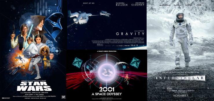 en iyi uzay filmleri